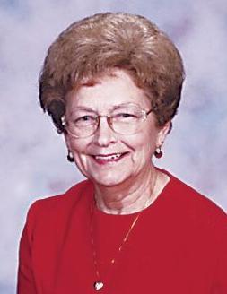 Betty J. Myers