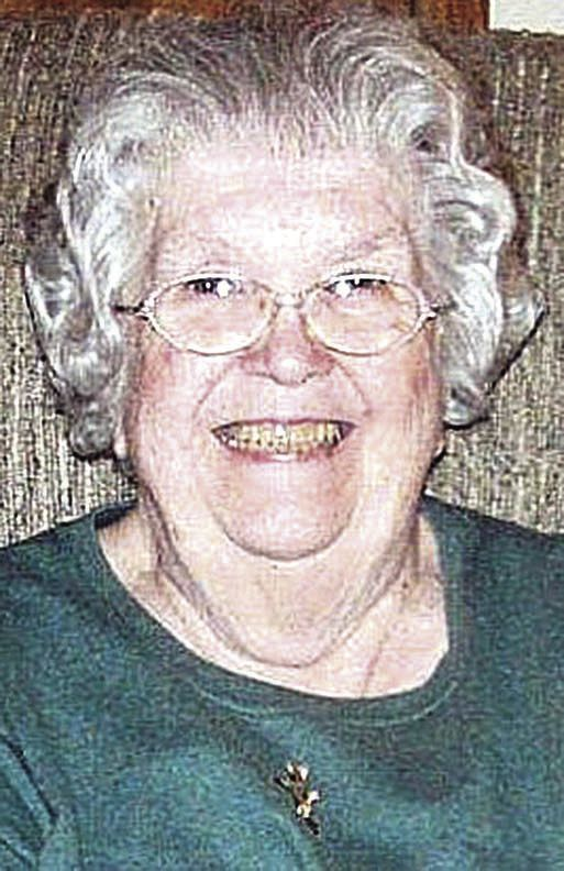 Norma Jean Wallis obituary