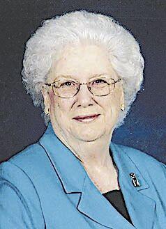 Anna 'Ann' Lee Jones Cohoon obituary