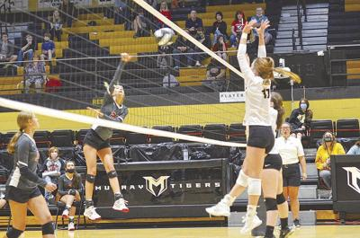 Lady Tigers come up just short against CFS