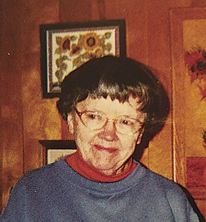 Maxa Anne Read obituary