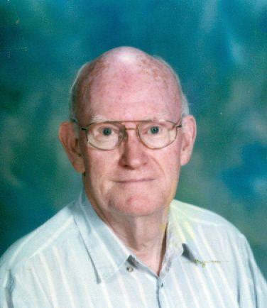 Eugene Kirk
