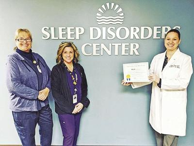 MCCH Sleep Disorders Center