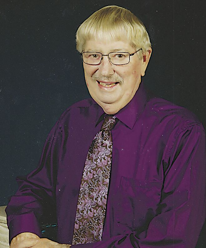 Philip Gordon Farnum II obituary