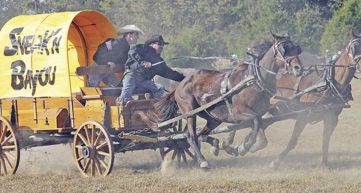 Full size wagons