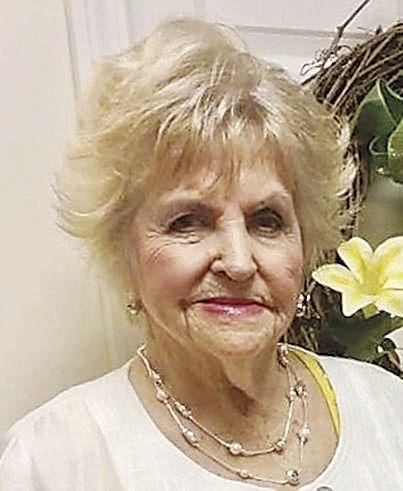 Mary Jane Duncan Turok  obiruary
