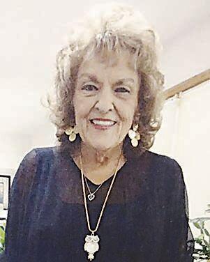 Emma Lou Jones obituary