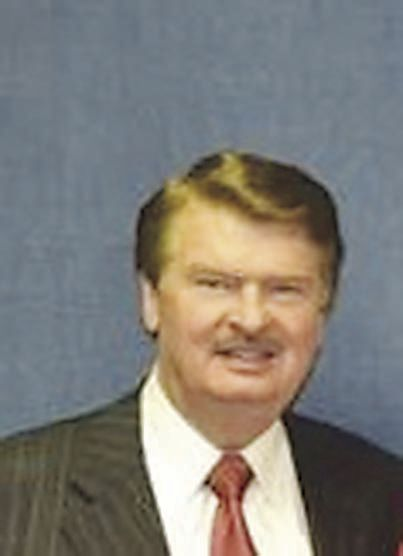 Randall Anthony 'Tony' Waller Sr.