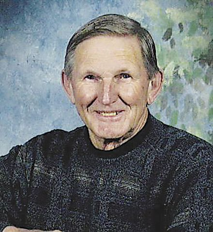 Charles Edward Tucker obituary