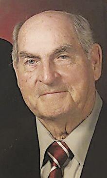 Coel 'Junior' Compton obituary
