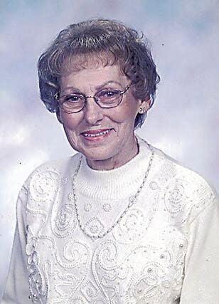 Theda Mae Farris