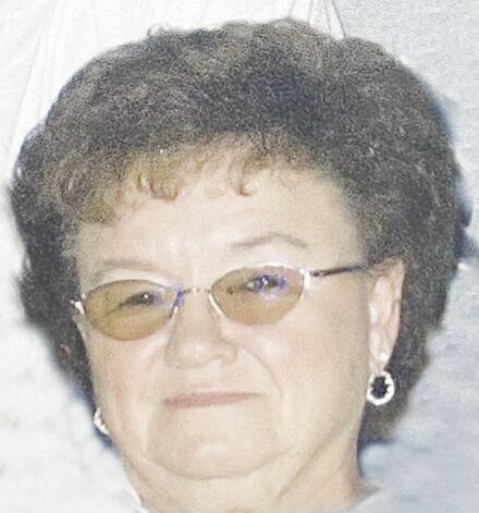 Patricia Wilkerson
