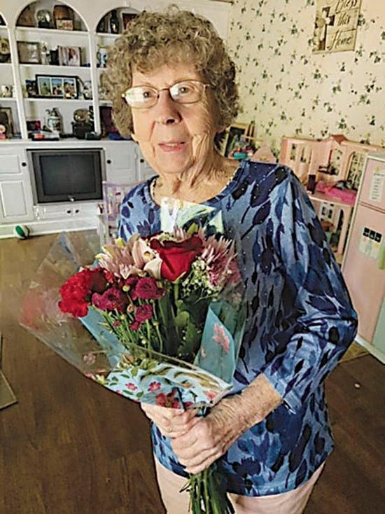 Betty Jo Waters Crittendon obituary