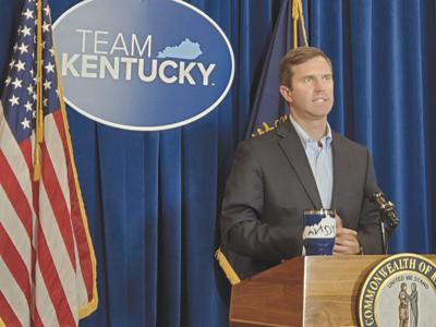 With virus still active, Ky. has 619 new cases, 5 deaths reported