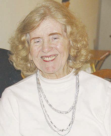Bronda S. Parker obituary