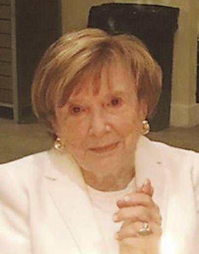 Martha Ann Tibbs obituary
