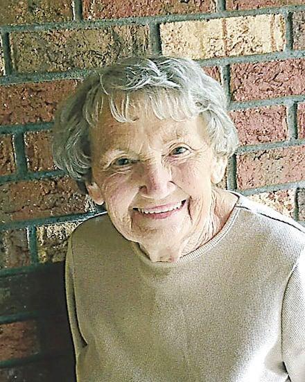 Joan Guthrie Bennett obituary