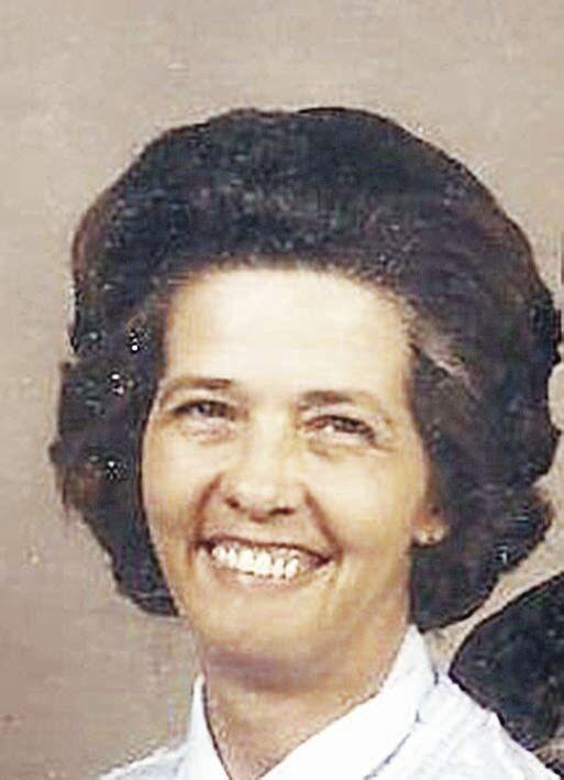 Wanda 'Waterbug' Ross Butler obituary