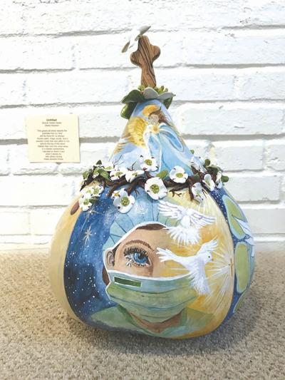 Religious Art Show