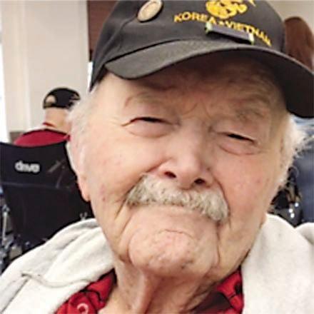 Edsel William Grogan obituary