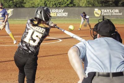 Gierhart Softball