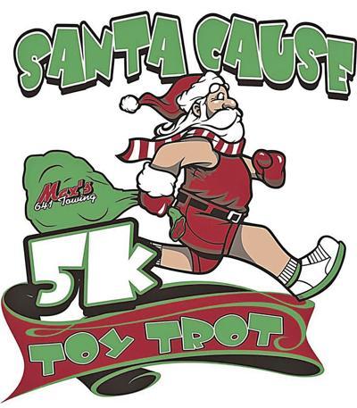 Santa Cause 5K Toy Trot