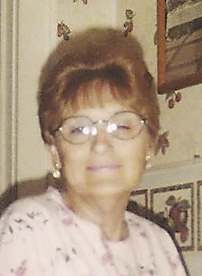 Rebecca Estelle Shaw obituary