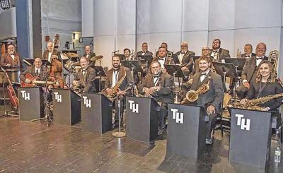 Todd Hill and His Orchestra