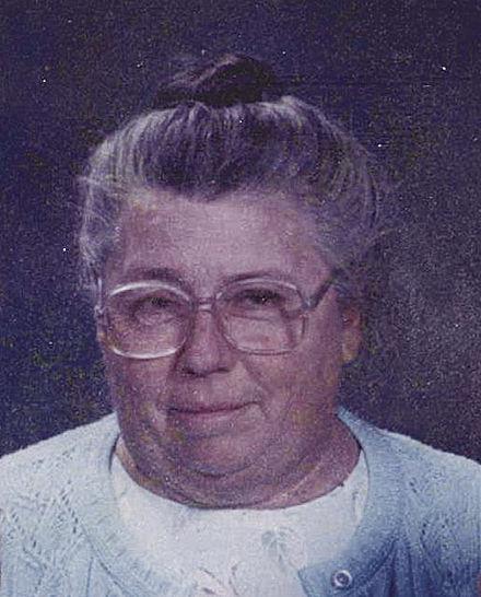 Reba Carroll obituary