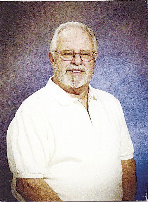 Robert 'Motorboat' Spann