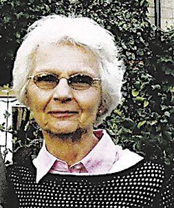 Carolyn Ross Geurin Pruett Yarmy