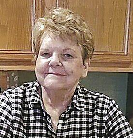 Maureen McKinney