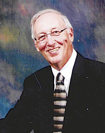 James Eldridge Rogers obituary