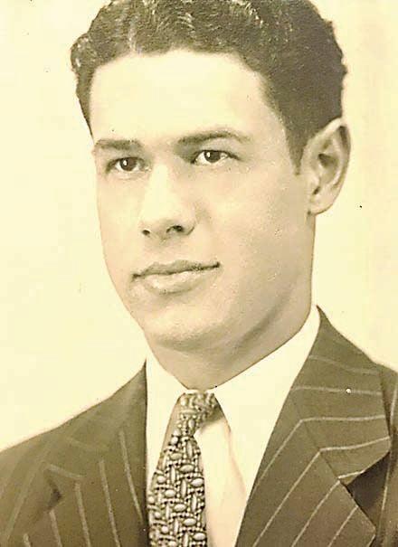 Robert Ray obituary
