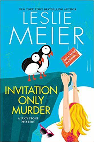 """""""Invitation Only Murder'"""