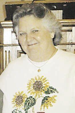 Sandra 'Sissy' Kay Boutwell obituary