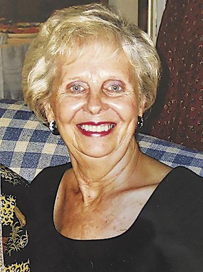 Nancy C. Hendon obituary