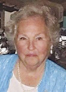 Ann Spann obituary