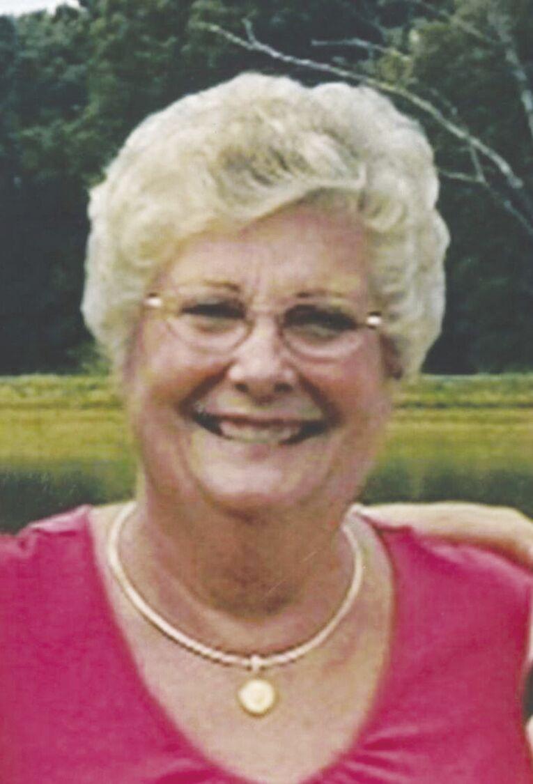 Carolyn J. Alexander obituaries