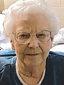 Martha Myers Cole obituary