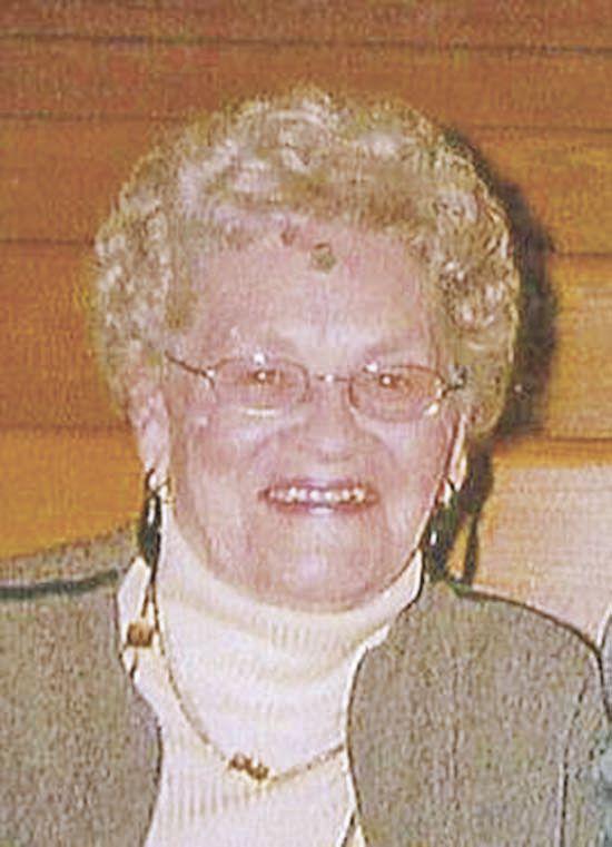 Velva L. (Hooks) Darnell Maupin obituary