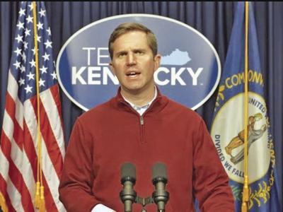 Beshear wants vaccines for every Kentuckian