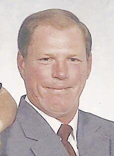 Dellus Wade 'J.J.' Scott