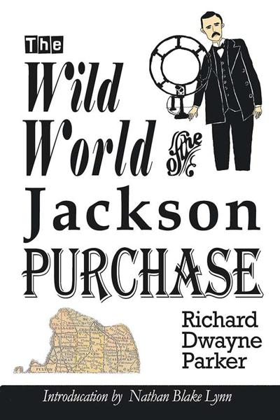 Local author Parker celebrates Purchase's 200th anniversary