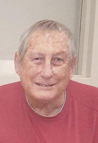 Joe Pat Barnett
