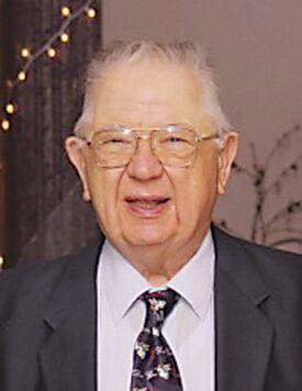 Jerol Max 'Jerry' Hamilton