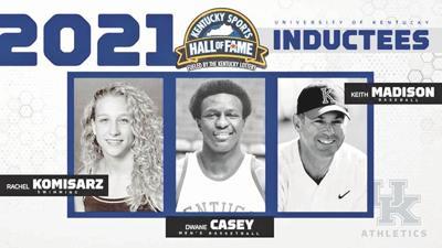 Kentucky Sports Hall of Fame