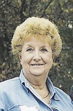 Barbara Jean Lovins