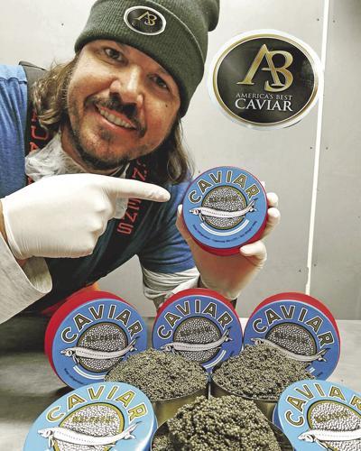 Fields America's Best Caviar