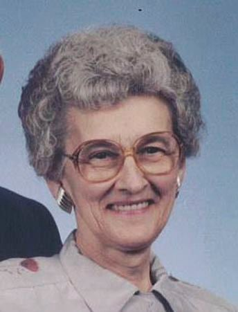 Emily Dale Morris Luther obituary